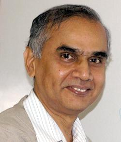 Dr J Srinivasan