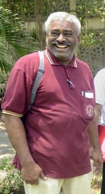 Prof. L. S. Ganesh