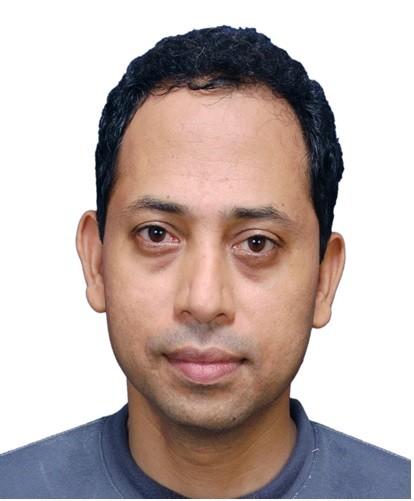 Dr. Baskar R