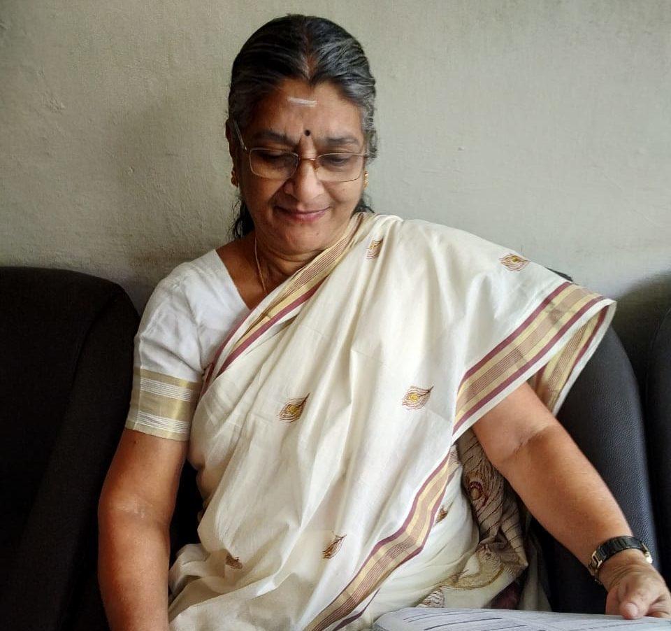 KrishnaveniMaam