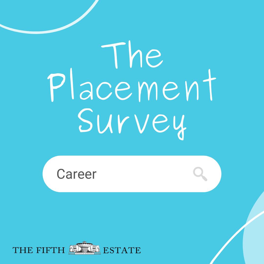 Placement Survey 2020-21: Career
